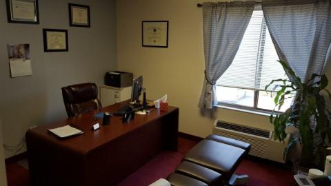 Chiropractors in Kentucky